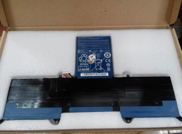 harga Original baterai battery batre laptop acer aspire s s3 s3 ultrabook Tokopedia.com
