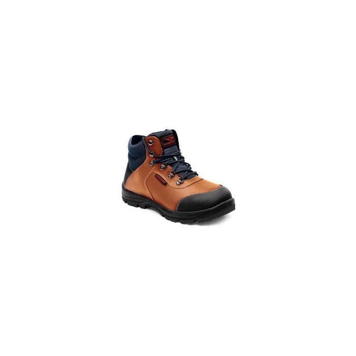 Jual Sepatu Safety Shoes Cheetah 5101 CB - Alat.proyek  923f26569c