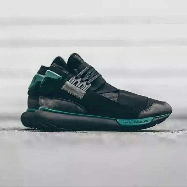 b1520e1f1 Adidas Y3 Qasa Yohji Yamamoto Premium Original ( Sepatu gym fitness )