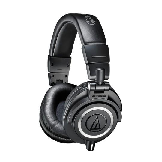 harga Audio technica ath-m50x monitoring headphone Tokopedia.com