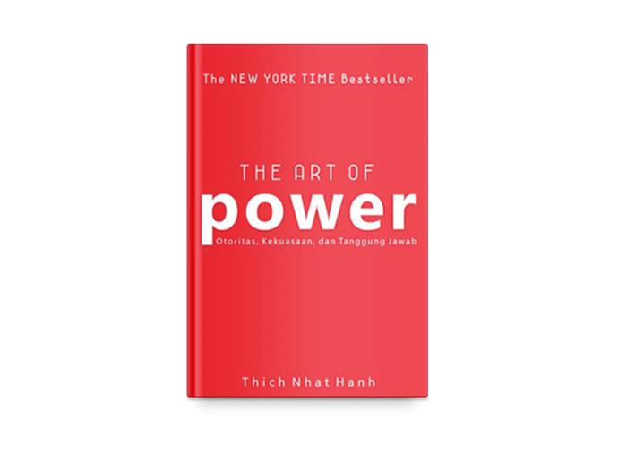 harga The art of power Tokopedia.com