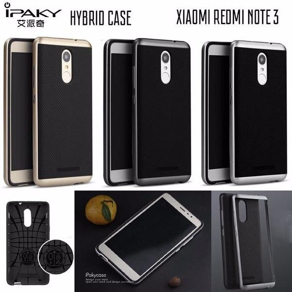 Ipaky case Xiaomi redmi note 3 pro .
