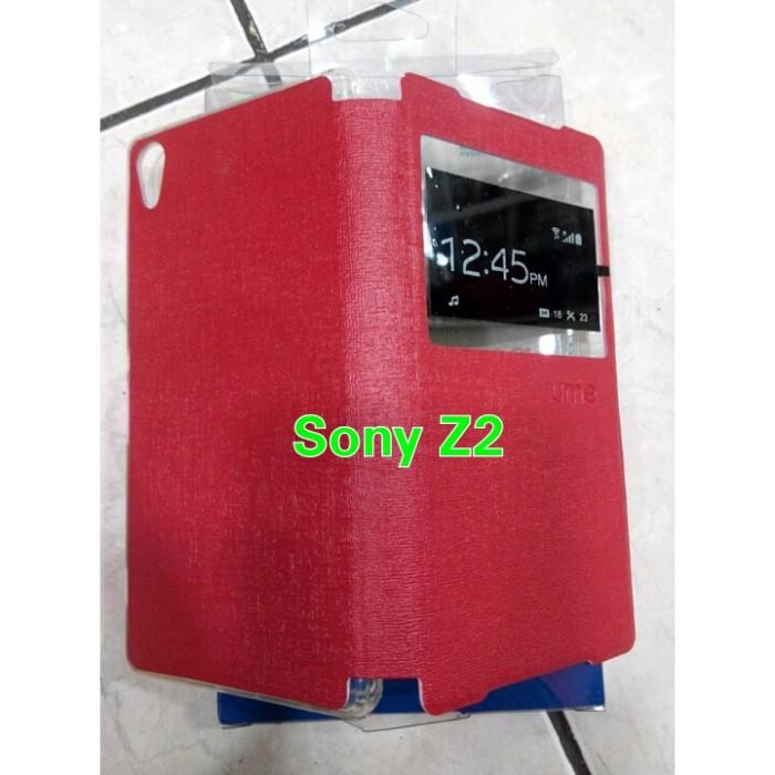 harga Ume flip case sony experia z2 Tokopedia.com