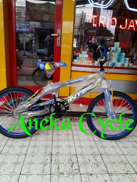 harga Sepeda bmx interbike 20 Tokopedia.com