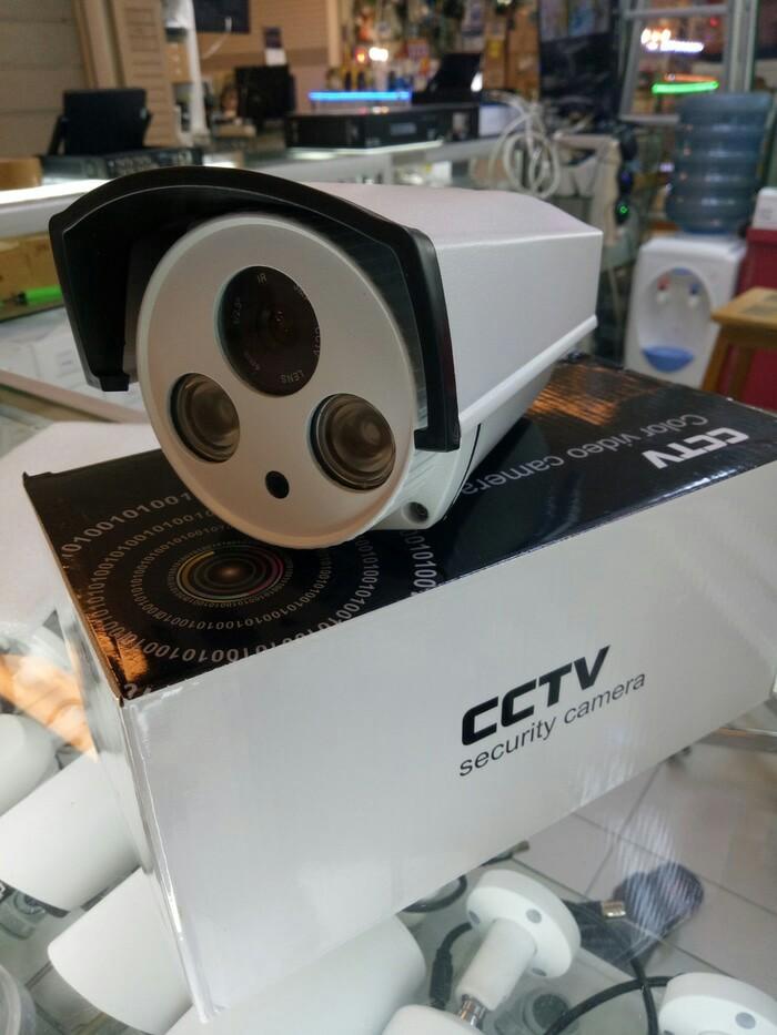 Promo cctv ahd audoor hightech 2mp