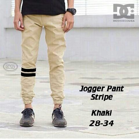 Katalog Jogger Pants Strip Travelbon.com