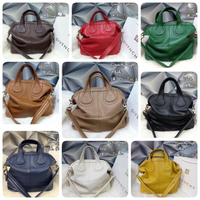 Jual Tas Givenchy Nightingale Semi Premium - Caitlyn Shop  f661e2984c