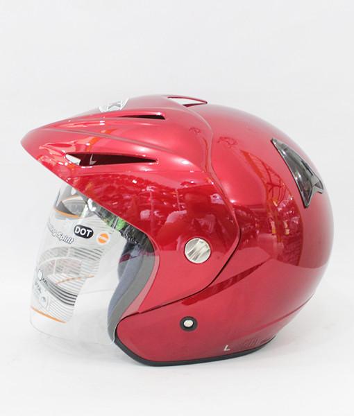 Grosir kaca helm kyt romeo & ink cx 22 bmc 560 merk CLEAN 2