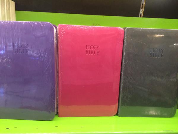 harga Holy bible nkjv compact Tokopedia.com