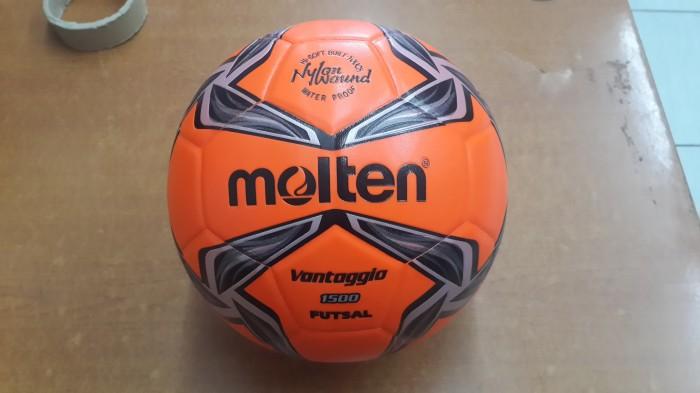 harga Bola futsal molten f9v 1500 vantaggio Tokopedia.com