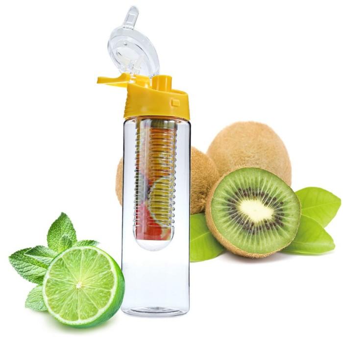 Foto Produk Botol Minum Infuser 750ml dari Sukses Mapan Store