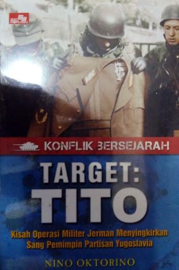 harga Buku perang dunia seri konflik bersejarah - target: tito Tokopedia.com