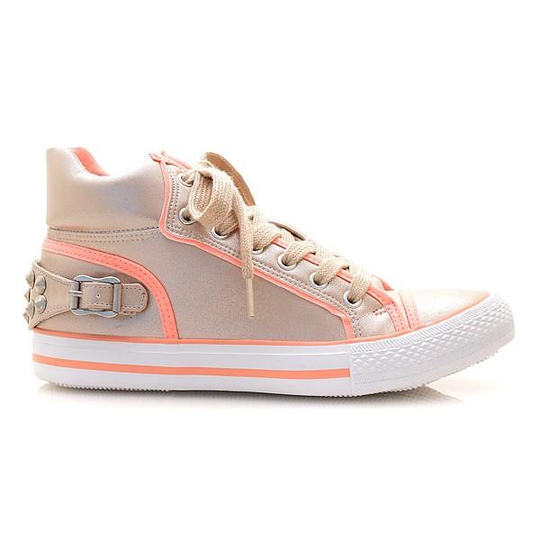 Jual Sepatu Wanita BRANDED GOSH Sneakers Sporty Fashion NEW ORIGINAL ... afb6f9e92d