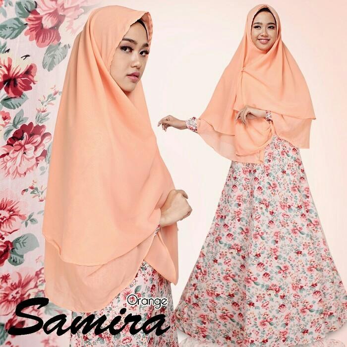 Gaun Pesta Muslimah / Baju Muslim Wanita ... Source · Harga . Source ·