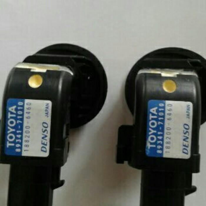Info Sensor Parkir Original Innova Travelbon.com