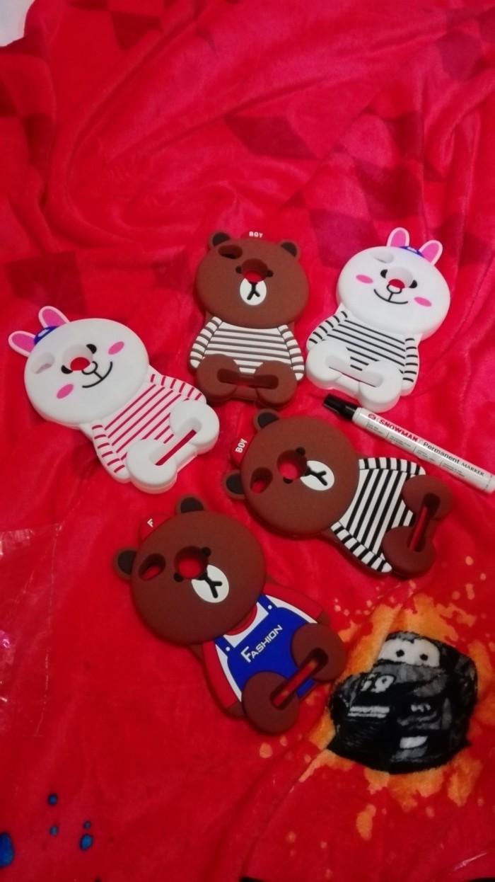 harga Teddy bear redmi 3x baby bear redmi 3x Tokopedia.com