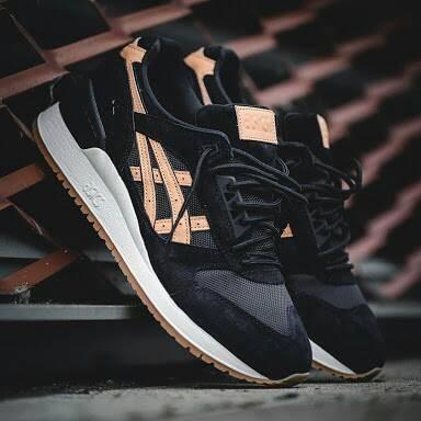 online retailer 3c5bb aa8d8 Jual Sepatu Asics Gel Lyte Respector Veg Tan Premium Quality - DKI Jakarta  - 33 Sport | Tokopedia