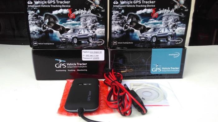Jual alat pelacak kendaraan gps tracker GT02A FREE SERVER aplikasi android  - Kota Bandung - Just'In OL shop | Tokopedia