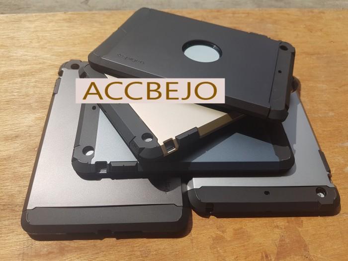 harga Spigen apple ipad 2 3 4 slim armor hard soft case cover shell tough Tokopedia.com
