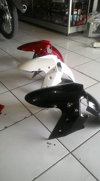 harga Spakbor ninja new vixion advance model ninja transformer Tokopedia.com