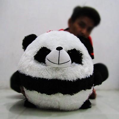 harga Boneka panda ball (panda bulat) Tokopedia.com