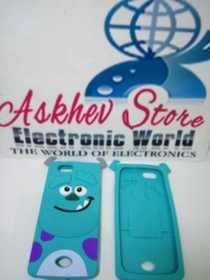 harga Case 4d Sulley Monster Oppo Neo 5 A31 (karakter/softcase/soft/3d/kartu Tokopedia.com