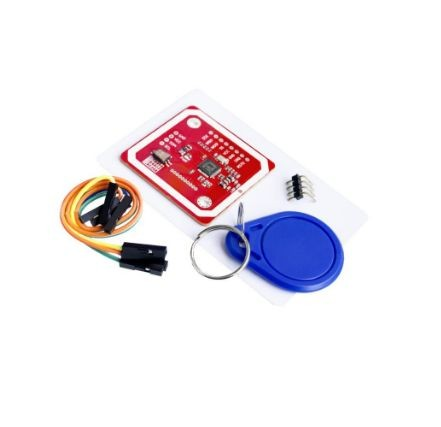harga Mini Pn532 Nfc Rfid Reader Writer Module V3 Tokopedia.com