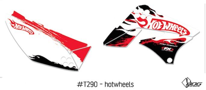 harga #t290 hotwheels sticker ( klx 150 ) Tokopedia.com