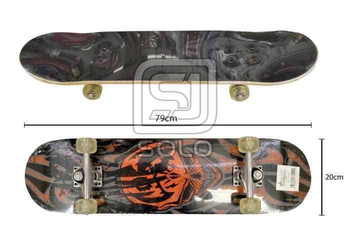 Good quality papan skate board jumbo skateboard tas anak dewasa 070d22cd62