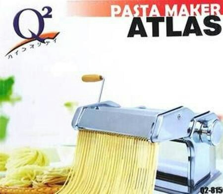 harga Gilingan molen mie pasta maker atlas q2 stainless tebal Tokopedia.com