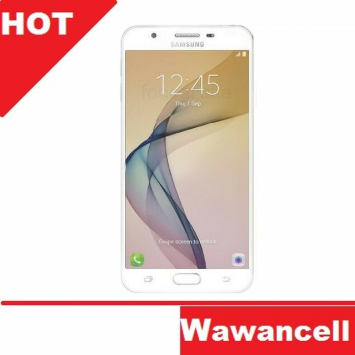 harga Samsung galaxy j7 prime ram 3gb rom 32gb 3/32 - garansi 1 tahun Tokopedia.com