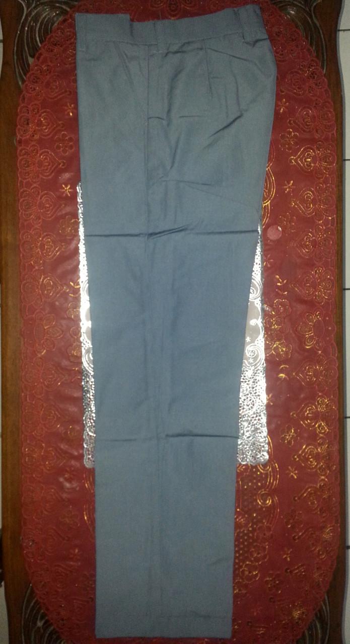 harga No.32 celana panjang sma / celana sma panjang / seragam sekolah Tokopedia.com