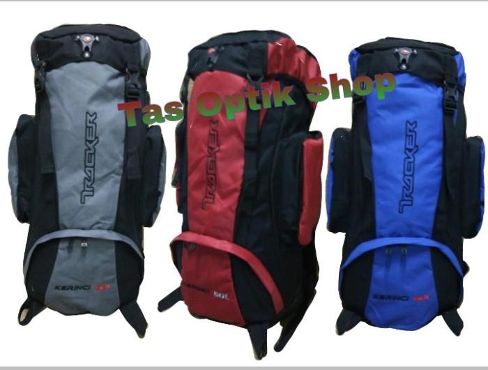 harga Tas gunung tracker 60 l (9213) Tokopedia.com