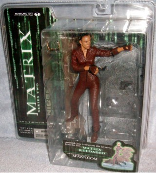 harga The matrix niobe usa card!!! mcfarlane figure Tokopedia.com