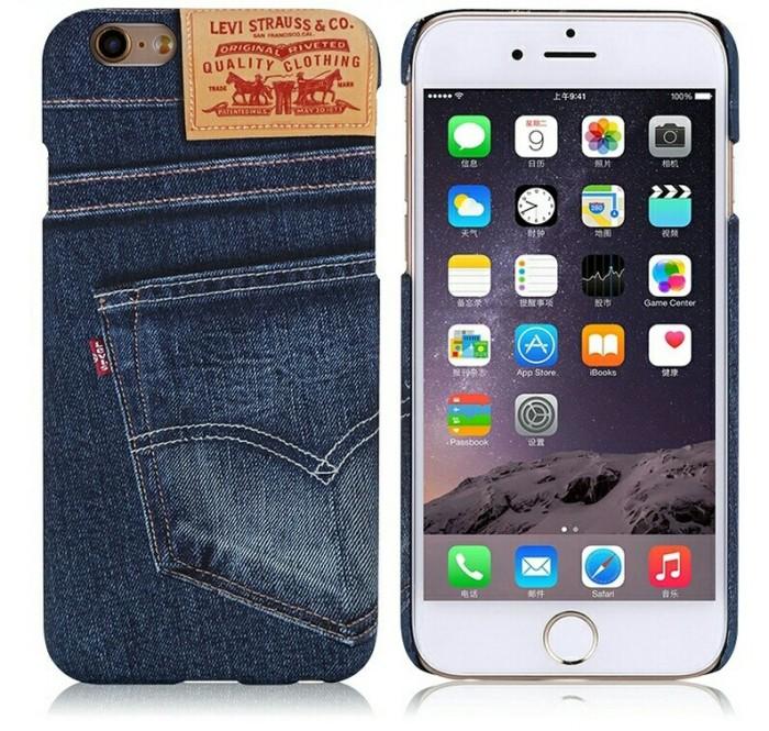 harga Levi jeans case casing iphone 5 5s 6 6s 6 plus 6s plus Tokopedia.com