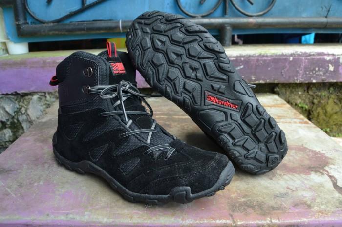 harga Sepatu karimor / tracking / gunung / outdoor / snta / eiger / adidas Tokopedia.com
