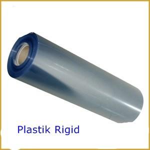 Jual Plastik Mika Rigid Tebal 0 30mm 1Roll 50 meter 0 30