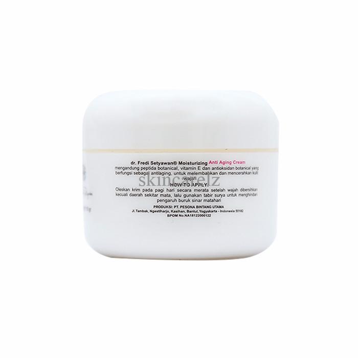 PROMO Natasha by dr Fredi Setyawan Moisturizing Anti Aging Cream PALIN