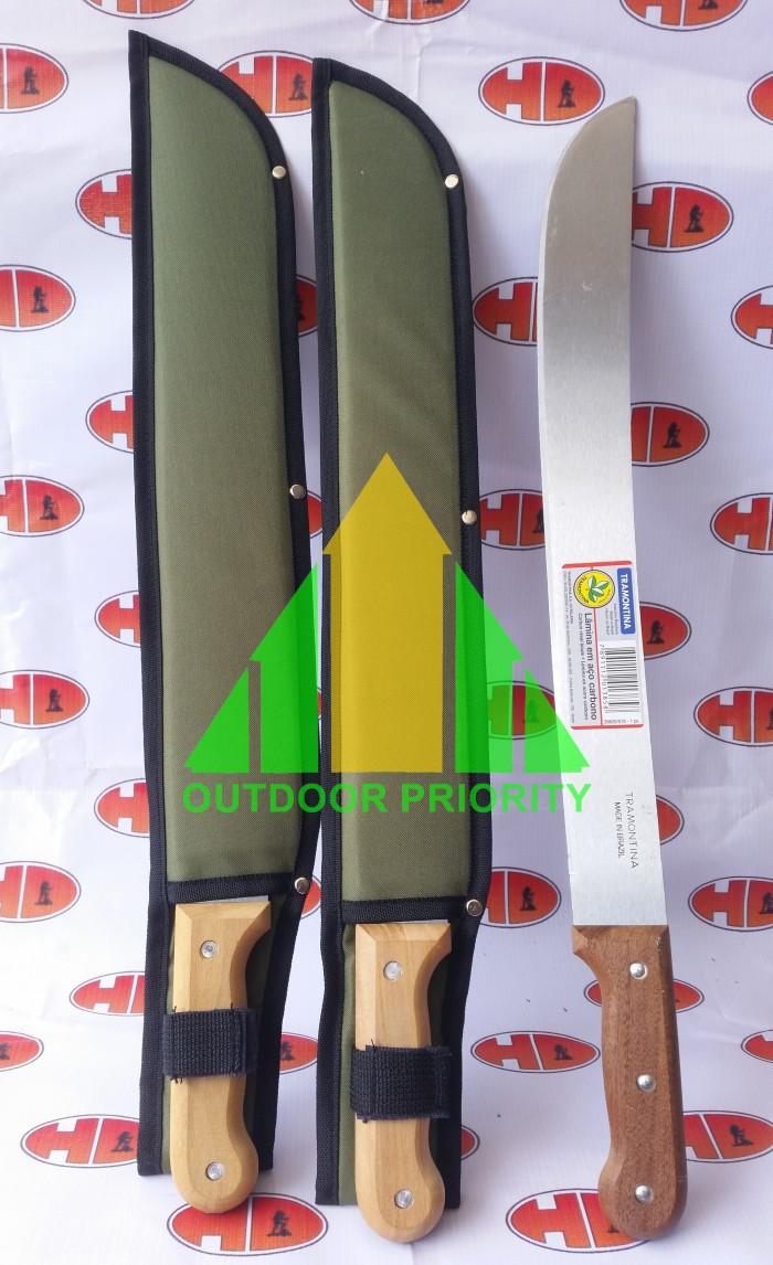 harga Golok tramontina 14 Tokopedia.com