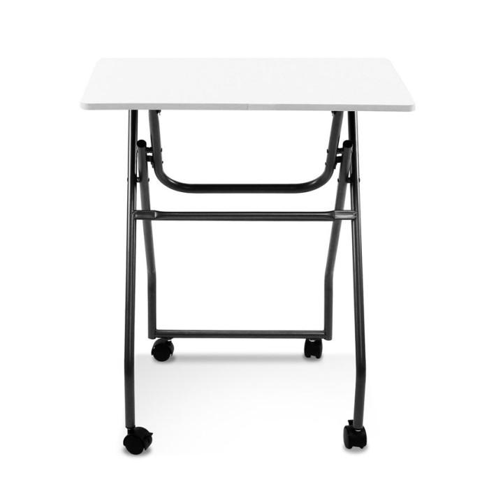 harga Folding table / meja lipat / meja laptop minimalis Tokopedia.com