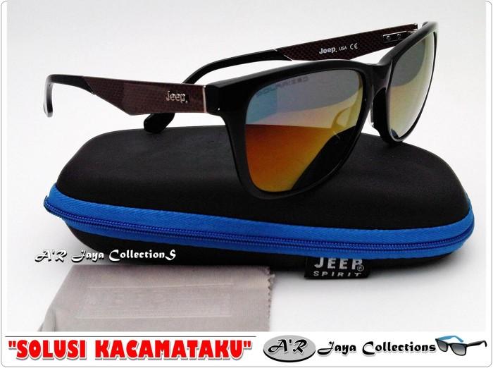 Jual Sunglasses Outdoor JEEP Original Polarized Lens 1c48e08d8b