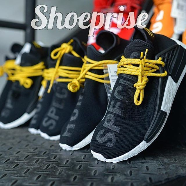 adidas nmd human race harga