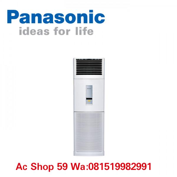 AC PANASONIC 3 PK CS J28FFP8 FLOOR STANDING NON INVERTER
