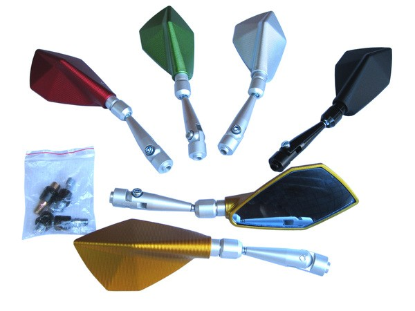 harga Spion motor model tomok new import aksesoris motor honda yamaha Tokopedia.com