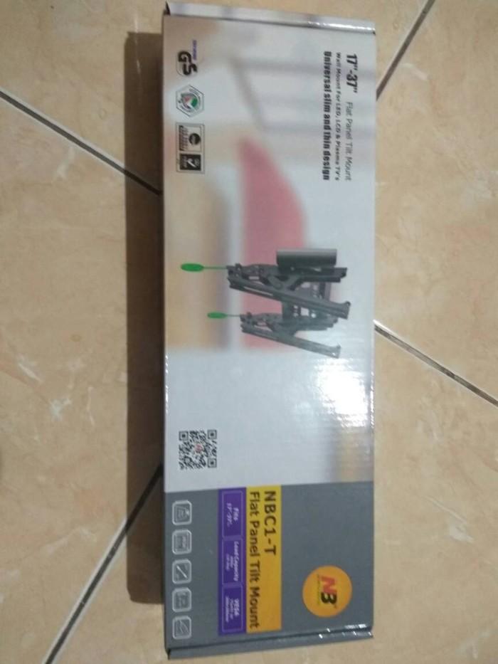 harga Bracket / braket / breket tv televisi lcd led 10  - 32  inch flexible Tokopedia.com