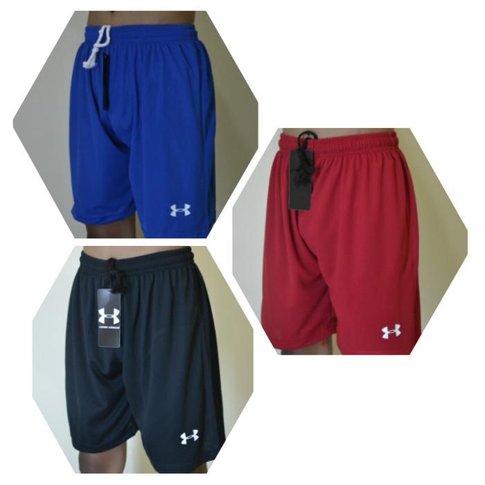harga Celana Bola   Gym   Running   Olahraga  futsal Under Armour Termurah  Tokopedia. cd3701f2e6
