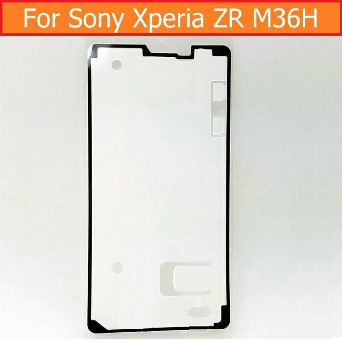 harga Lem perekat/adhesive lcd sony xperia zr m36h m36i c5502 c5503 Tokopedia.com
