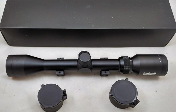 harga Telescope tele riflescope bushnell nd 3-9x40 original china Tokopedia.com