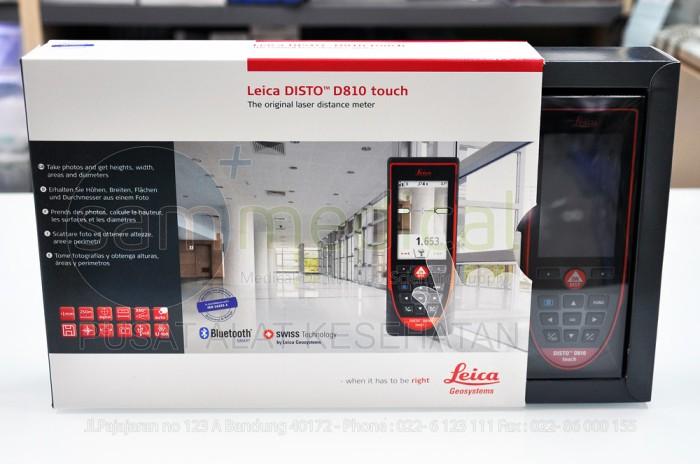 harga Leica disto d810 laser distance meteran laser jarak 200 m Tokopedia.com