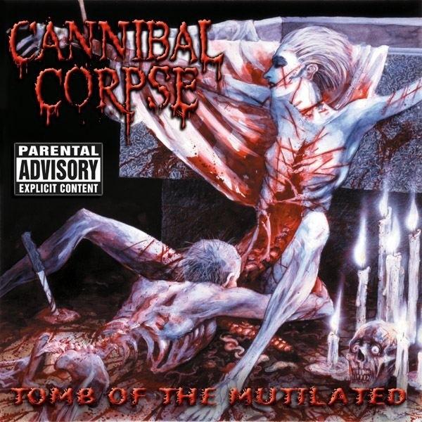 Foto Produk Cannibal Corpse dari Sevennia